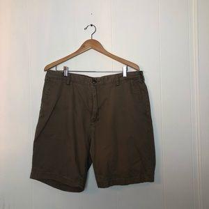 Men's Nautica Stretch Classic-Fit Deck Shorts